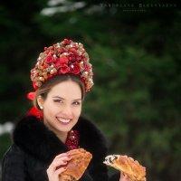 Елена :: Ярослава Бакуняева