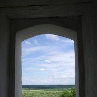Вид из башни :: Игорь Шубовичь