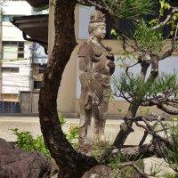 Скульптура Храма Seishuji :: Swetlana V
