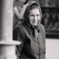Подсмотрено Новосибирск :: Ирина