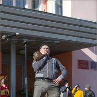 Масленица 2017 :: Сергей Величко