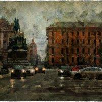 My magic Petersburg_02468 :: Станислав Лебединский