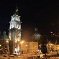 Родной город-1575. :: Руслан Грицунь