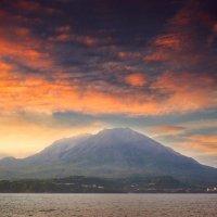 Sakuradjima :: Slava Hamamoto
