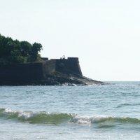 Старый форт :: Ольга Васильева