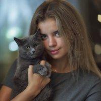 Marina :: Женя Лузгин