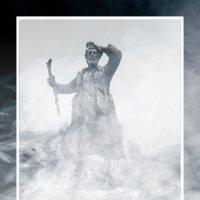 Байкальский бродяга. :: Ирина Атаманская