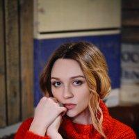 ) :: Ксения Золотова