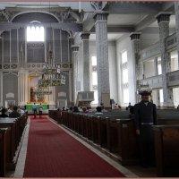 Церковь в Керимяки :: Вера
