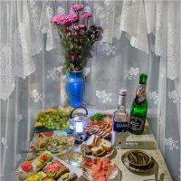День учителя. :: Андрей Козлов