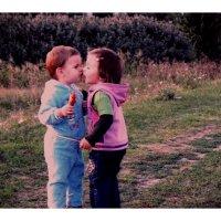 Это любовь! :: Натали Пам
