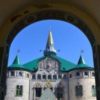 Государственный банк в Нижнем Новгороде :: Ольга