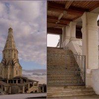 Церковь Вознесения Господня :: Вера (makivera)