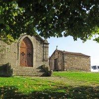 Церковь св. Якова (Сантьяго) и Пантеон. :: ИРЭН@ .