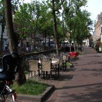 Старая уютная Голландия :: Grey Bishop