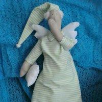 "кукла ""Ангел"" :: Владимир Павлов"