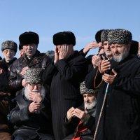 23 февраля 2017. Ингушетия :: Сахаб Шамилов