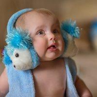 Малыш :: Лариса Булавка