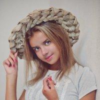 Maria :: Женя Лузгин