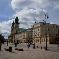 Варшава :: Алёна Савина