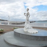 Геленджик - Белая Невеста. :: Alexey YakovLev