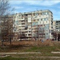 Март :: Нина Корешкова