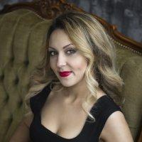Beauty girl :: alexia Zhylina