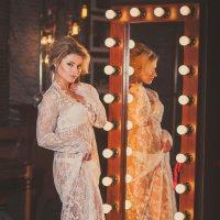 Невеста Иринка :: valentina