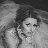 Нежная невеста :: valentina