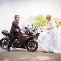 Свадьба :: Кate Di
