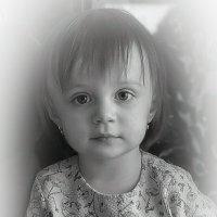 Глаза ребёнка. :: Павел Лушниченко