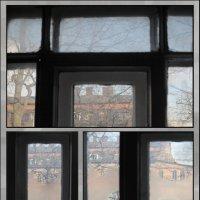 Окна :: galina bronnikova