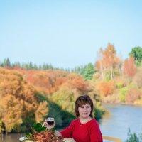 Встреча с осенью :: Ильдар Шангараев