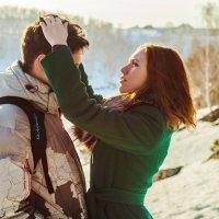 Love is... :: Дмитрий Костоусов