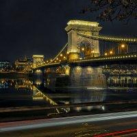 Мосты Будапешта :: Александр Бойко