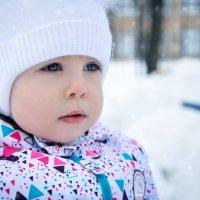Маленькая Софья :: Svetlana Stepanova