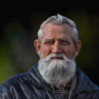 Крестный ход, прихожанин.. :: Павел Петрович Тодоров