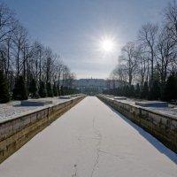 Бесплатный сезон в Нижнем парке..)) :: tipchik