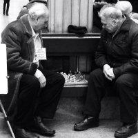 В ожидании поезда :: Иван Щетинин