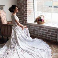 Утро невесты :: Анастасия Тищенко