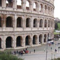 Величественный Колизей :: Veselina *