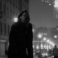 время :: Александра Зайцева