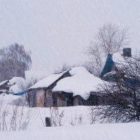 8 марта :: Евгений Юрков
