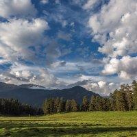Софийская поляна ... :: Vadim77755 Коркин