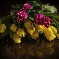 С праздником Весны! :: Альмира Юсупова