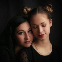 Сёстры :: Анна Корсакова