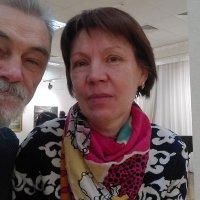 Всех наших милых и любимых - с Праздником :: Владимир Ростовский