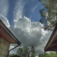 Про облако :: leo yagonen