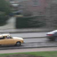 Ретро-автомобиль :: Inna Vicente Rivas