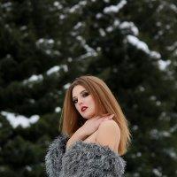 Анастасия :: Наталья Осинская